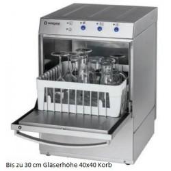 Stalgast GL211 Gläserspülmaschine