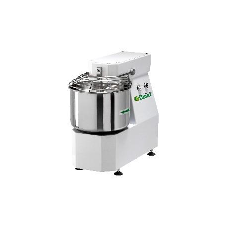 Teigknetmaschine 7 Kilo 10 Liter