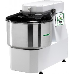 Teigknetmaschine 50 Kilo 62 Liter