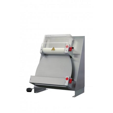 Pizza Parallel Ausrollmaschine bis 42 cm