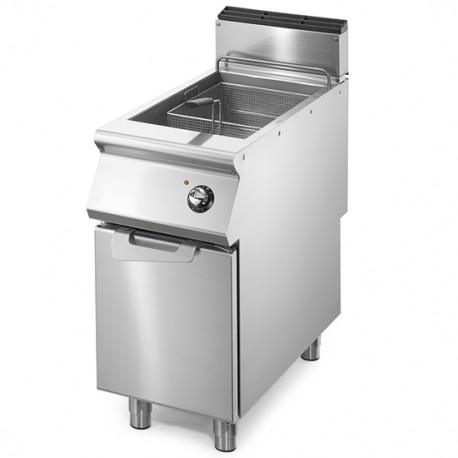 Fritteuse elektro 17 Liter 16 KW