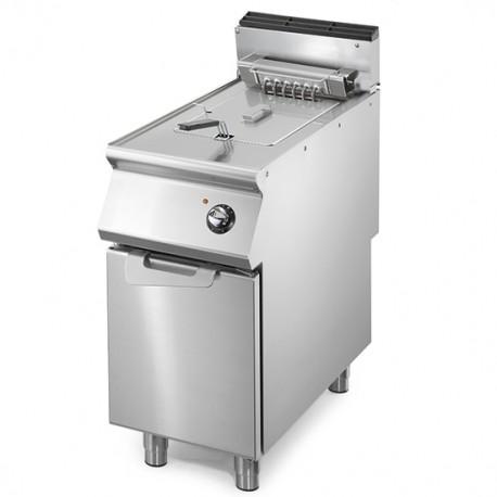 Fritteuse elektro 10 Liter 10 KW